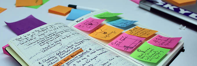 Gamestorming is a set of co-creation tools used by innovators around the world.