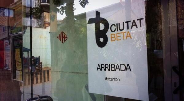 CiutatBeta, la metodología Belearning aplicada en Barcelona