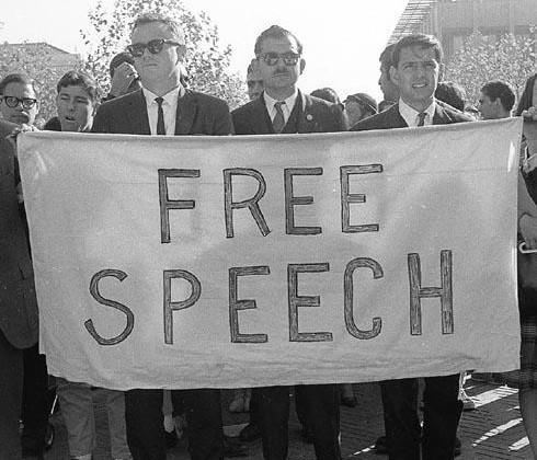 Cine reglementează libertatea de exprimare în mediul online?