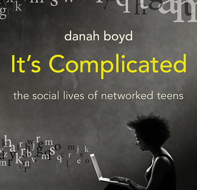 Author Danah Boyd on why teens and social media are 'complicated'