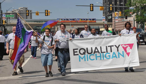 A Non-discrimination Toolkit by Equality Michigan