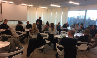 Business modelling for city makers
