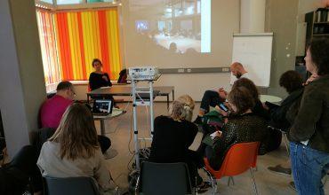 [Som La Marina] Presentació del projecte a Berlín